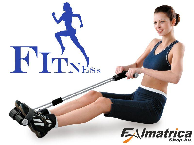 79. Fitness falmatrica