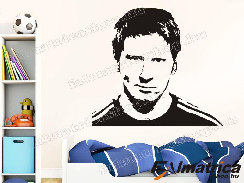 01. Messi falmatrica