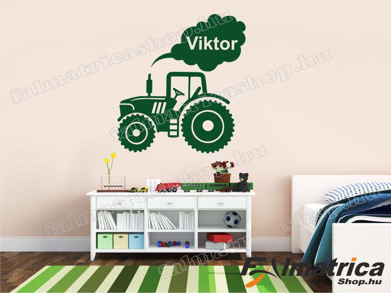 Traktor neves falmatrica