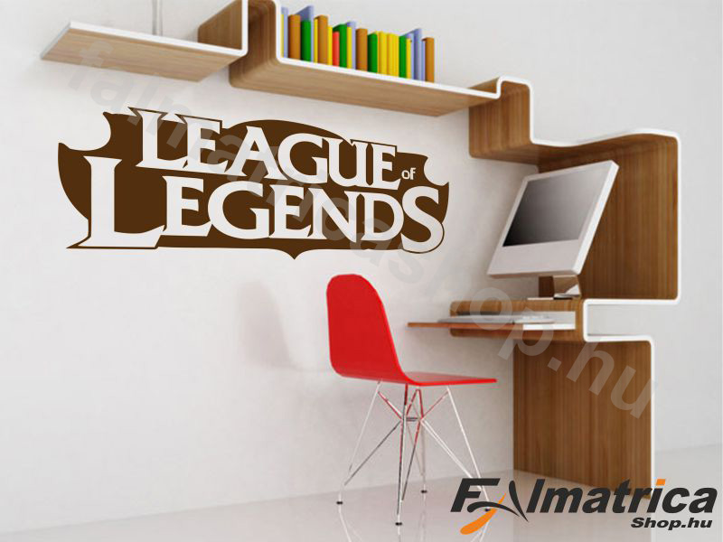 07.  League of Legends falmatrica