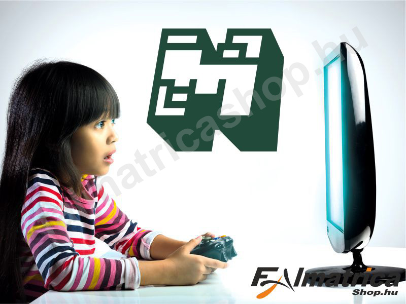 10. Minecraft falmatrica