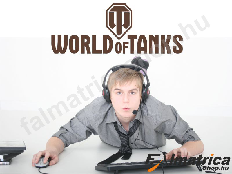 12.  World of tanks falmatrica