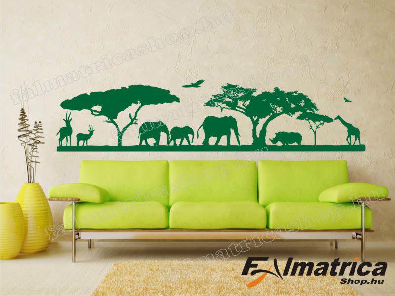 15. Szafari park falmatrica