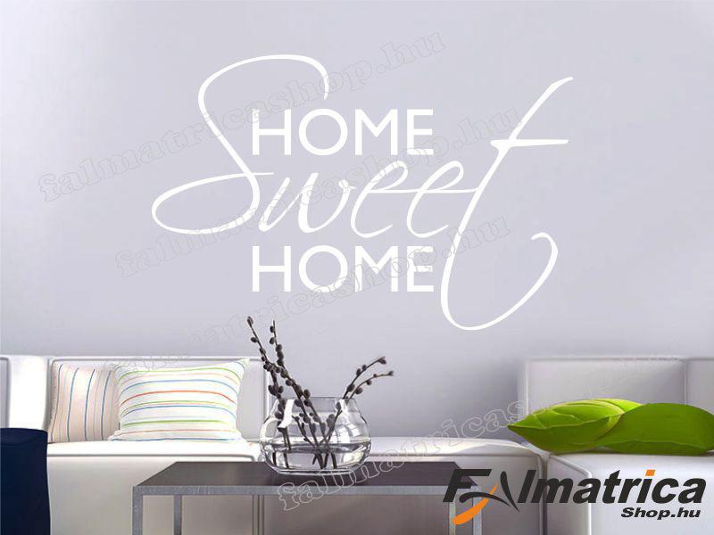Sweet home falmatrica