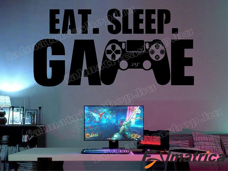 Gamer falmatrica
