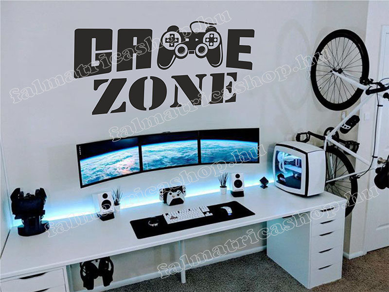 Game Zone falmatrica