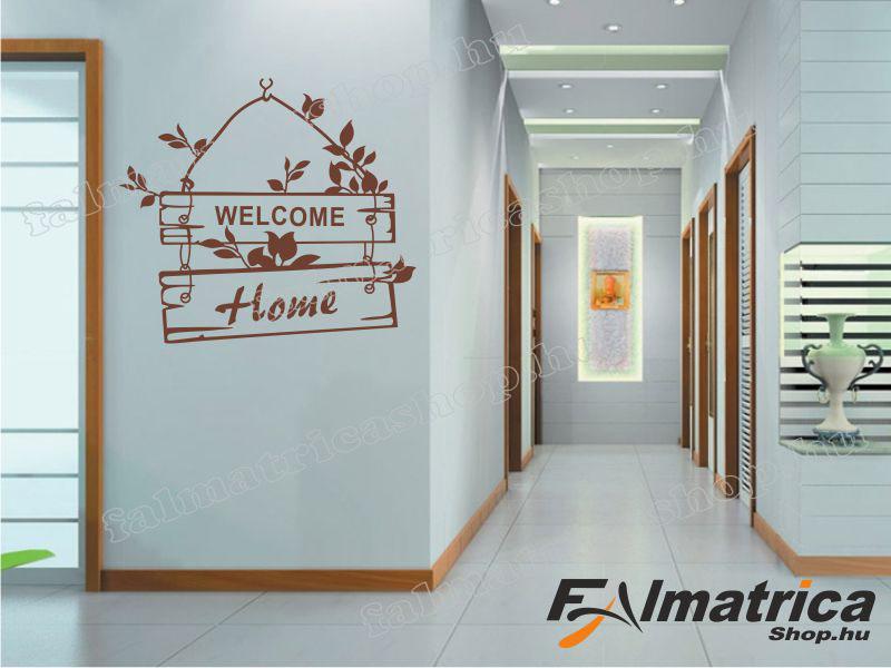 Welcome home feliratos falmatrica