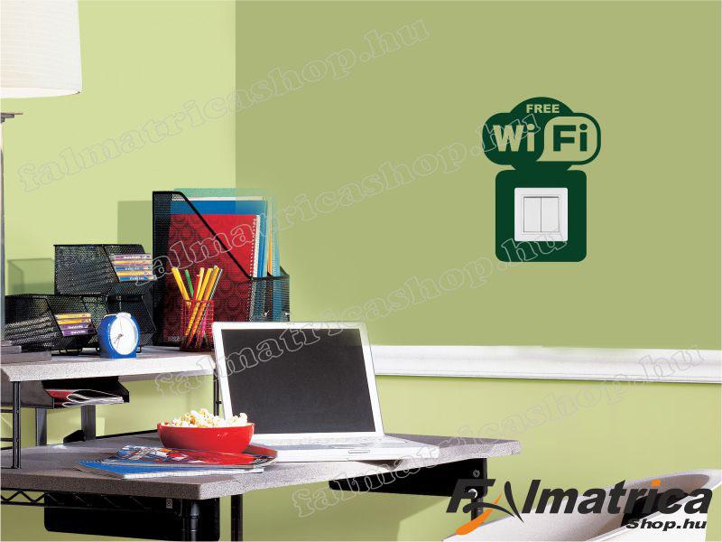 Wifis kapcsolómatrica