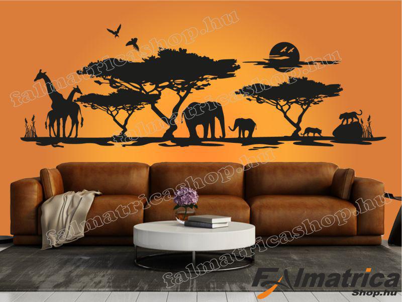 Szafari park falmatrica