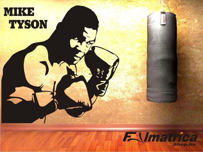 38. Mike Tyson falmatrica