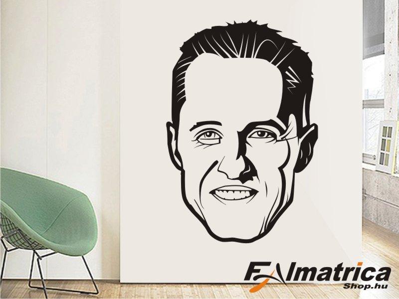 20. Michael Schumacher falmatrica