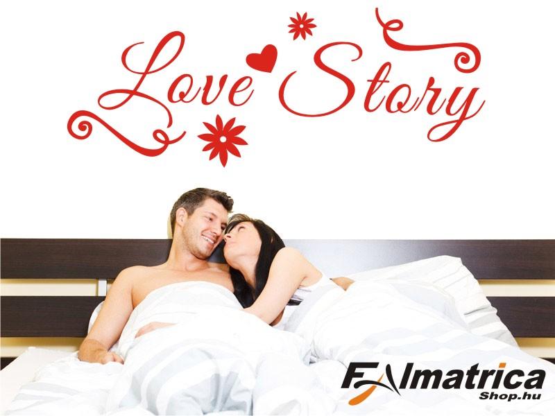 22. Love Story <b>falmatrica</b>
