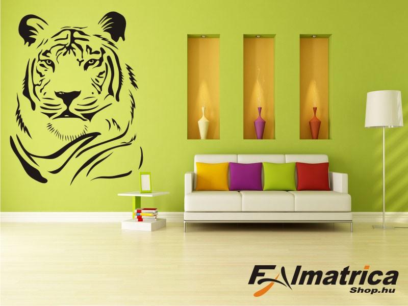 055. Tigris falmatrica