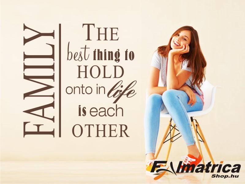 56. Family falmatrica