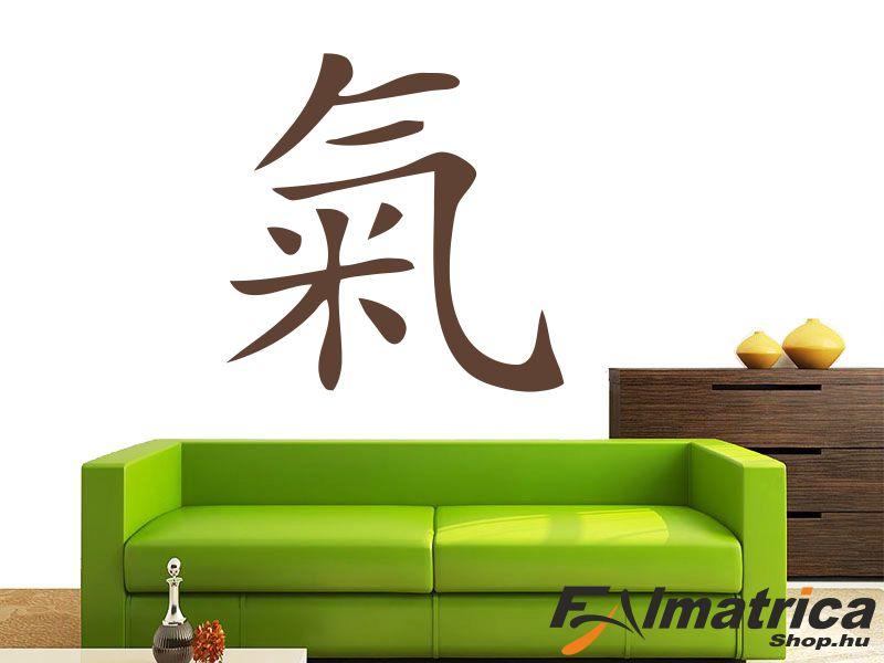 33. Kanji Energy falmatrica