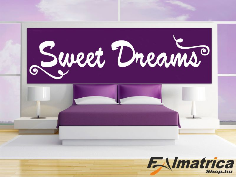 87. Sweet Dreams falmatrica