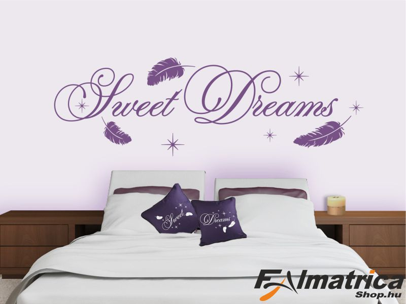 88. Sweet dreams falmatrica