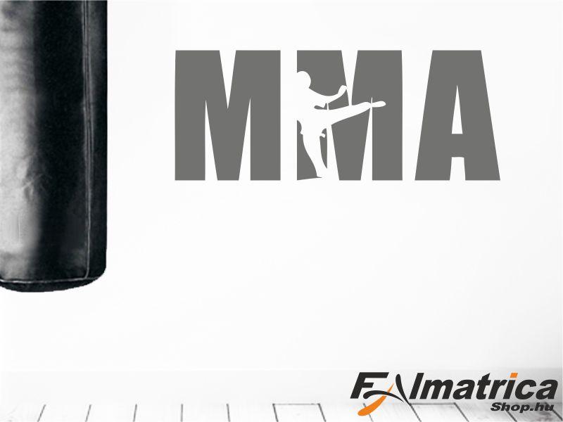 91. MMA-UFC falmatrica