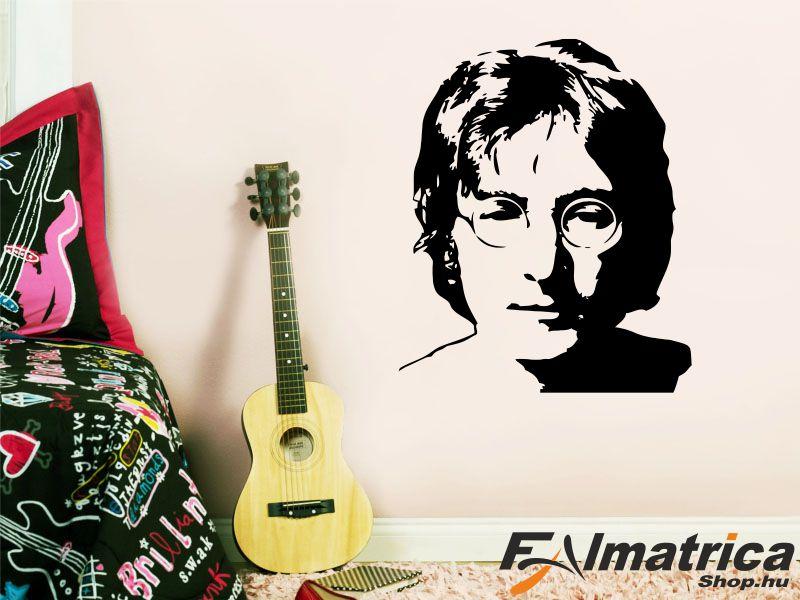 41. John Lennon falmatrica
