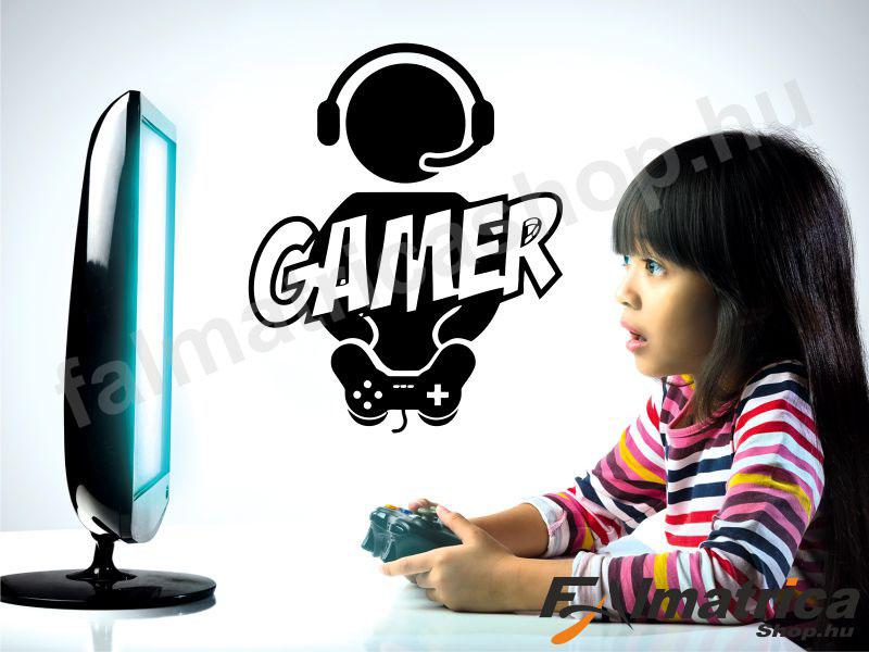 01. Gamer falmatrica