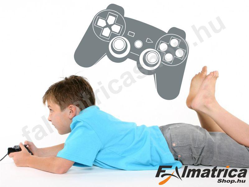 19. PS controller falmatrica