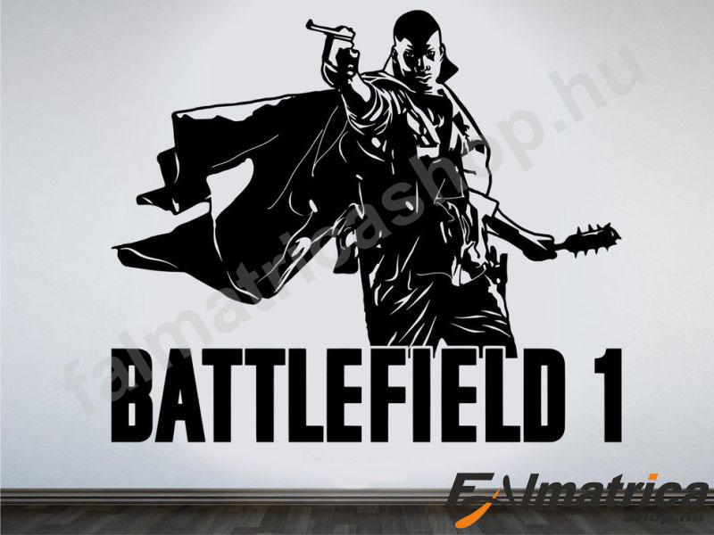 23. Battlefield falmatrica