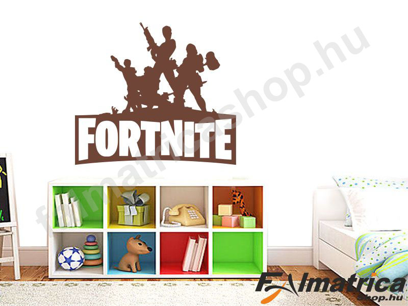 30. Fortnite - gamer falmatrica
