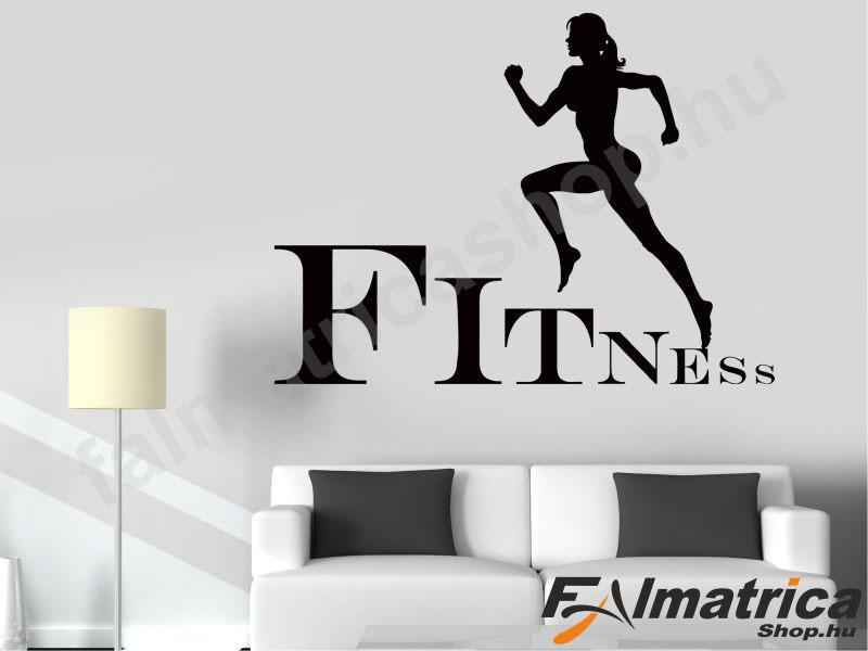 46. Fitness falmatrica
