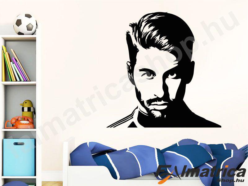 49. Sergio Ramos <b>falmatrica</b>