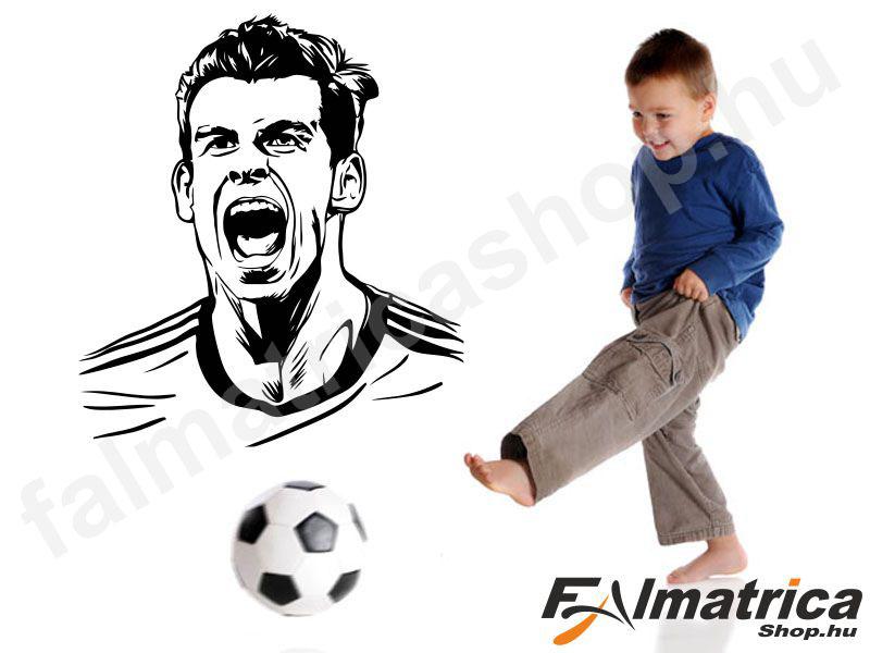 50. Gareth Bale <b>falmatrica</b>