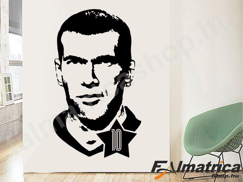 51. Zinedine Zidane falmatrica
