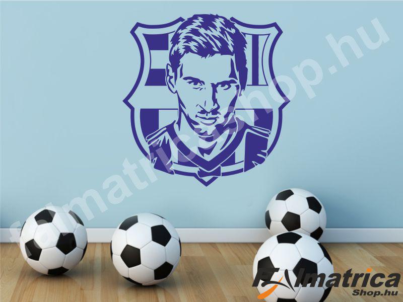 61. Messi <b>falmatrica</b>