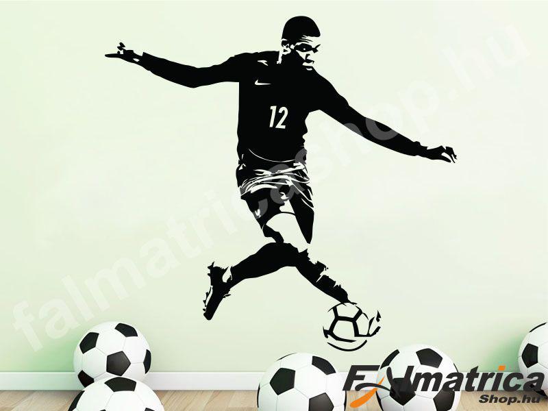 62. Kylian Mbappé falmatrica