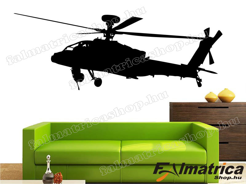 07. Helikopter falmatrica