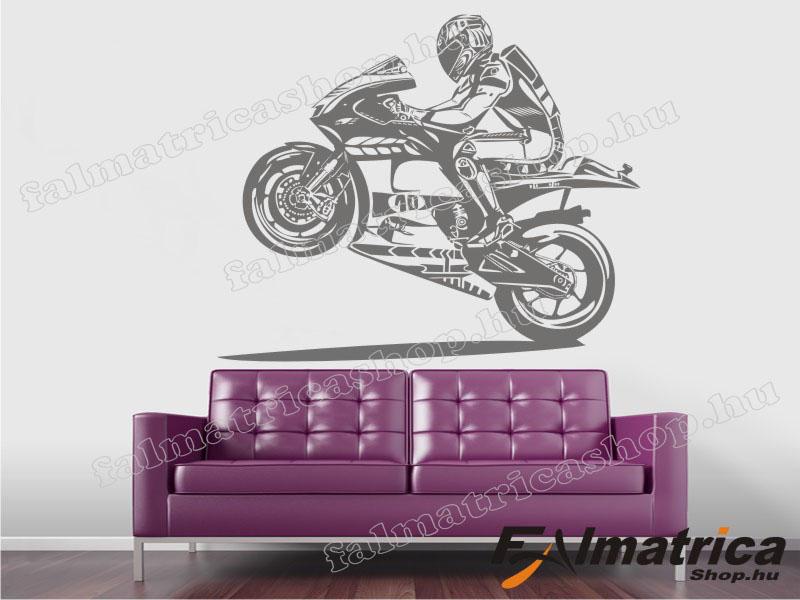 003. Yamaha motoros falmatrica