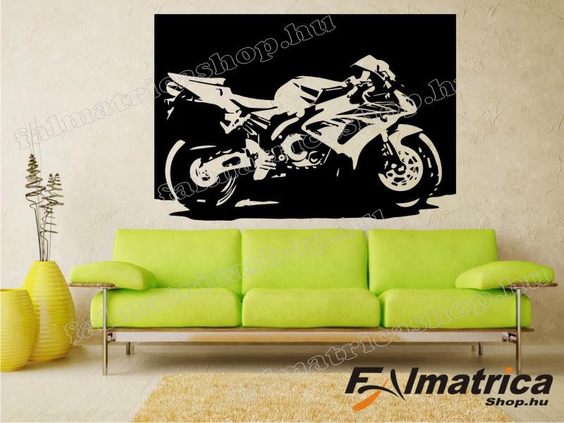 004. Suzuki motoros falmatrica