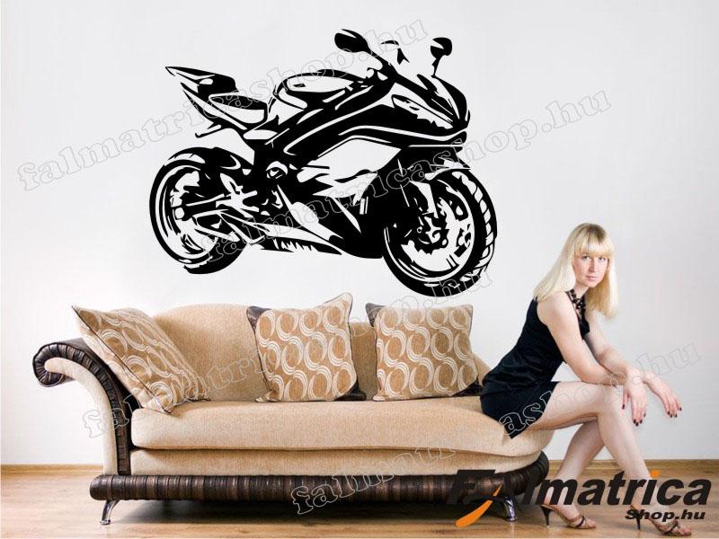 006. Yamaha motoros falmatrica
