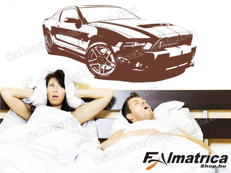 06. Ford Mustang falmatrica