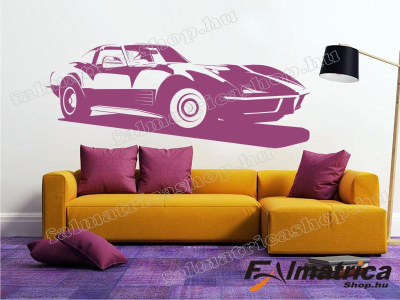 11. Corvette falmatrica