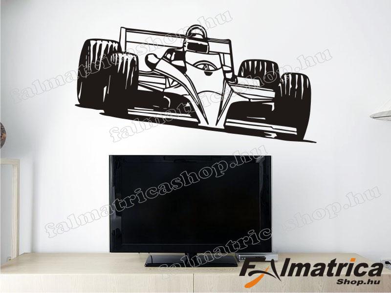 15. Formula-1 falmatrica