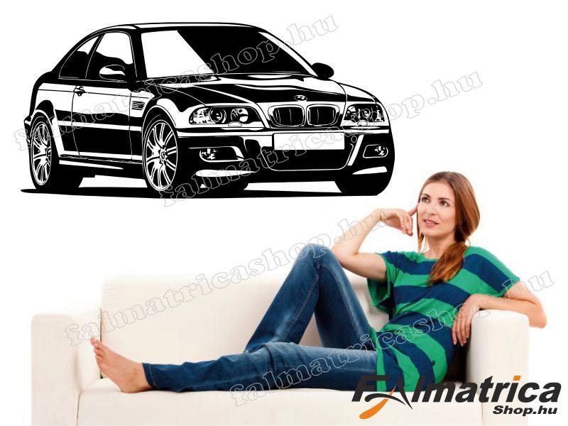 29. BMW falmatrica