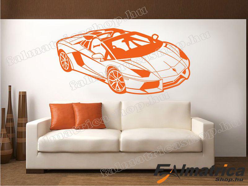 32. Lamborghini falmatrica