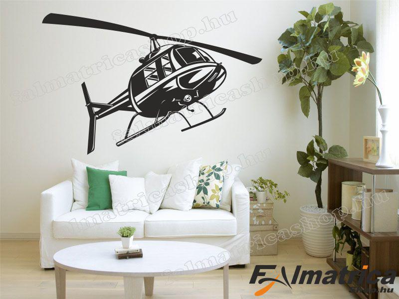 34. Helikopter falmatrica