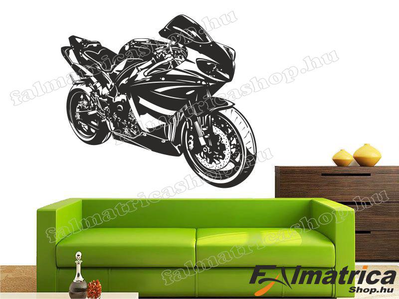 37. Yamaha falmatrica