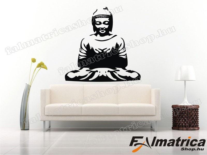 23. Buddha falmatrica