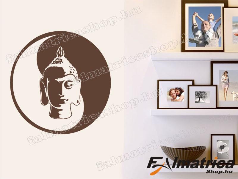 29. Buddha Yin Yang falmatrica