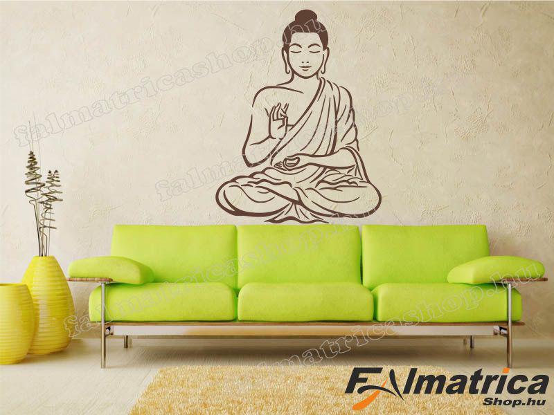 42. Buddha falmatrica