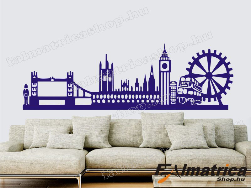 14. London falmatrica