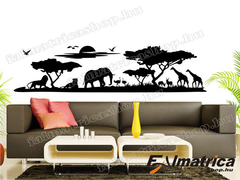 17. Szafari park <b>falmatrica</b>