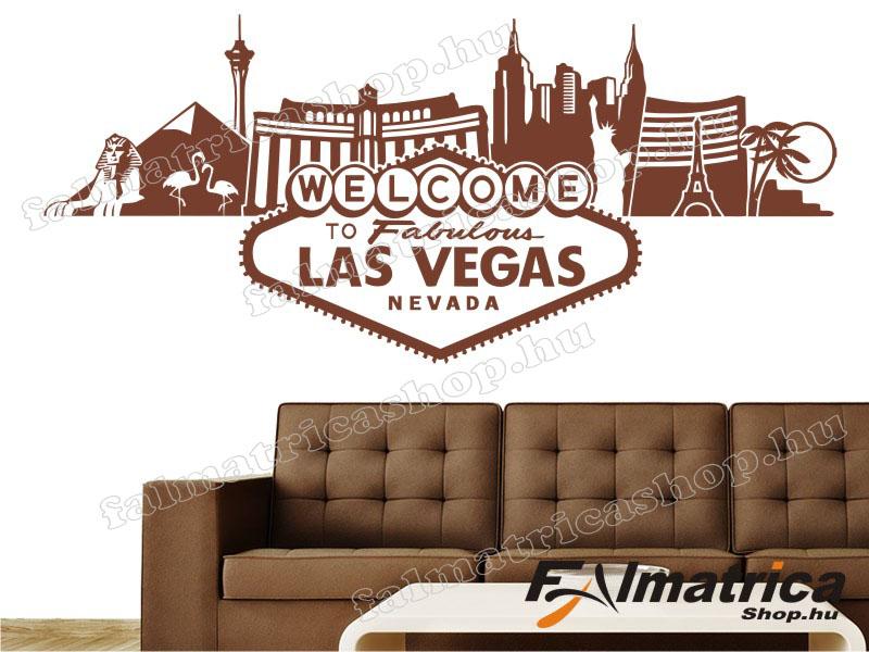 20. Las Vegas falmatrica